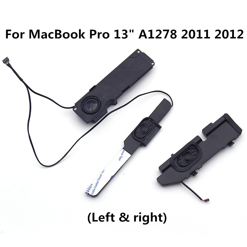 """Right Speaker Flex Cable 922-9057 For MacBook Pro 13/"""" A1278 2008 2009 2010"""