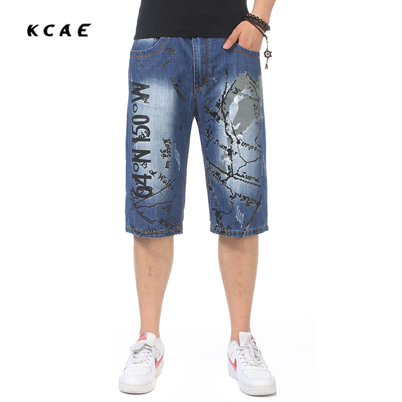 Popular Baggy Denim Shorts-Buy Cheap Baggy Denim Shorts lots from ...