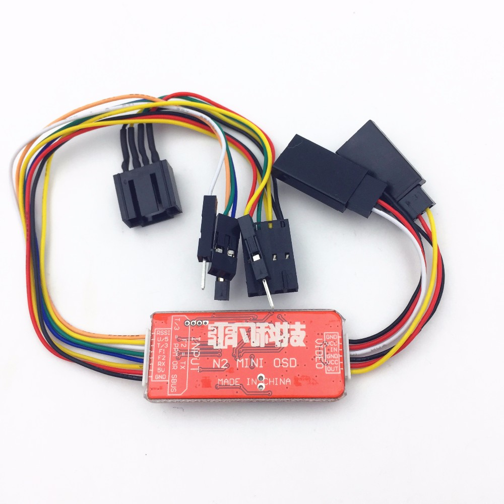 FPV Flight Controller N1 N2 n3 OSD Module with Gesture Throttle Display for NAZA V1 V2 / NAZA M Lite GPS ublox m8n gps compatible with dji naza lite v1 v2 flight controller phantom 1 2 vision