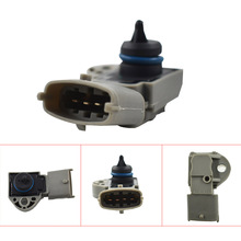 Fuel Pressure Sensor 0261 230 238 for Volvo C30 C70 S60 S80 V50 V70 XC70 XC90