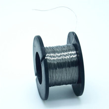 1PCS/30meters 34g Nichrome wire Diameter 0.1MM kanthal-a1 Heating wire Resistance wire Alloy heating yarn нож ganzo g7371 светлое дерево