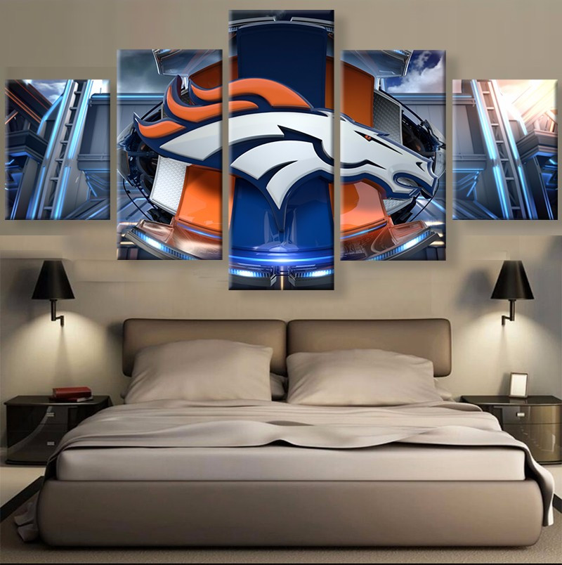 images on denver broncos flag decorations by best pinterest bronco decor yankees and go peyton piecesnlove rustic nation