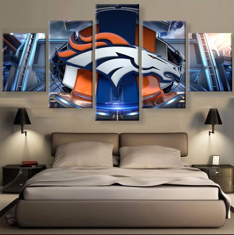 Denver Broncos Wall Decor online get cheap denver poster -aliexpress | alibaba group