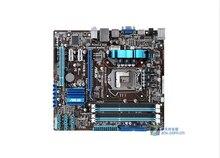 For Asus P7H55-M 100% original motherboard Socket LGA 1156 DDR3 H55 16GB for i3 i5 i7 CPU Desktop motherboard Free shipping