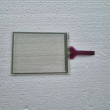 HS806CD Touch Glass Panel for HMI Panel repair do it yourself New Have in stock