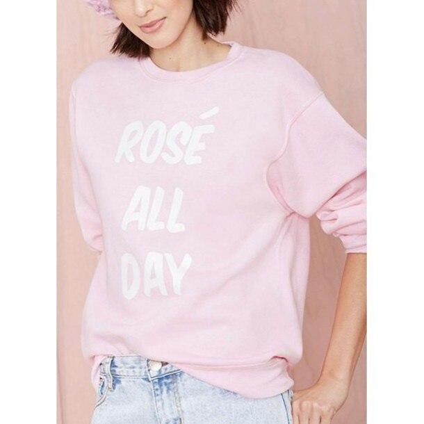 Popular Light Pink Sweatshirt-Buy Cheap Light Pink Sweatshirt lots ...