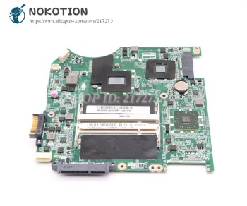 NOKOTION DABU3AMB8E0 A000063990 Main Board For Toshiba Satellite T135 T135D Laptop Motherboard DDR3 with Processor onboard