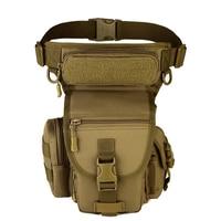 Protector Plus Waterproof Hiking Leg Bag 7 9 Inch IPad Drop Fanny Waist Belt Hip Cell