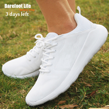 white sneakers woman & man for 2016,sofe comfortable athletic sport running walking shoes,breathable mesh woman and man sneakers