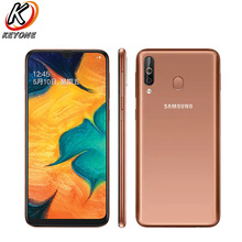 New Samsung Galaxy A40s A3050 4G LTE Mobile phone 6.4