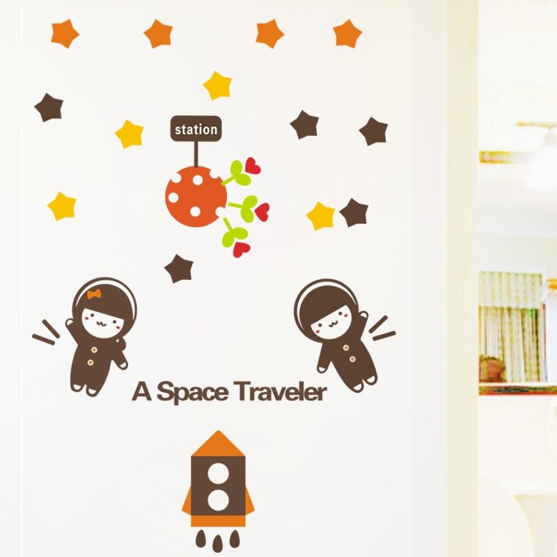 Dream Wall Art popular space wall art astronaut-buy cheap space wall art