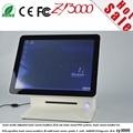 Q8 черный Новый Стиль 15 дюймов Цена Завода Сенсорный Экран POS Терминал С MSR card reader