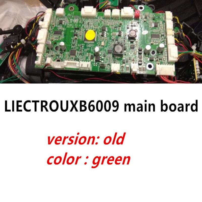 (Для B6009) плата для liectroux вакуум Тематические товары про рептилий и земноводных робот, 1 шт./упак., только костюм для старой версии, цвет