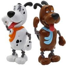 Карманный умный питомец машина собака Голосовая Интерактивная PiPi собака умный робот с функцией динамика милые животные, собака игрушки для детей