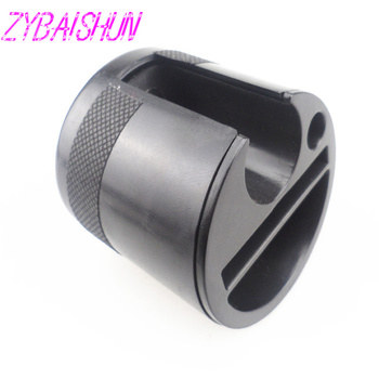 ZYBAISHUN Car Cards for Coin Cup Seat Storage Box Auto Accessories for Peugeot 206 207 208 301 307 308 407 2008 3008 4008 image
