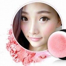 BIOAQUA румяна макияж увлажняющий консилер осветить свет уход за кожей основа для макияжа длительный МАКИЯЖ