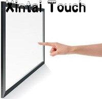 Лучшая цена 2 точки 40 ИК инфракрасный сенсорный экран рамка/мульти Инфракрасный сенсорный экран для сенсорного стола, киоск и т. д.