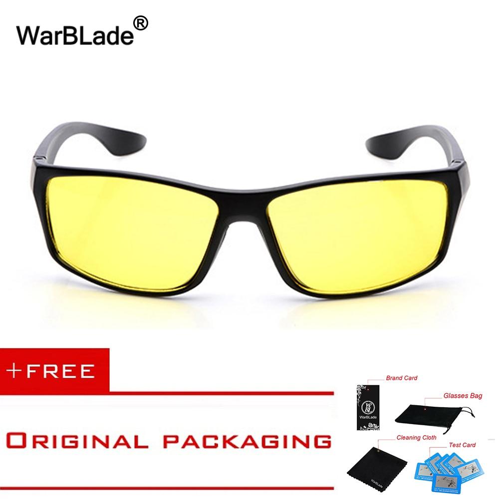 0565df0f5d High quality Plastic Frame Night Vision Glasses Driver Night Driving Mirror  Light Goggles Sun Glasses UV400 Men Sunglasses-in Sunglasses from Apparel  ...