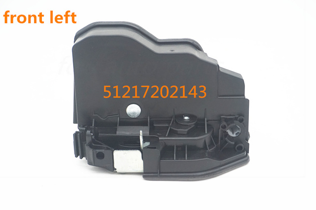 FOR BMW FRONT LEFT 51217202143 51217167071 51217154621 51217167065 51217154619 51217036167 51217059967 51217202149 51217167077