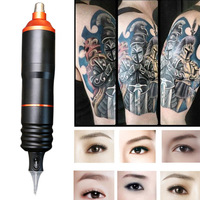 2019 Fashion Waterproof Pen Rotary Tattoo Machine Motor for Tattoo Artists Coloring KG66