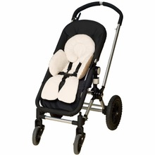 Reversible Baby Strollers Body Support Pad Mat Compliance Baby Car Seat Stroller Baby Head Body Support Cushion