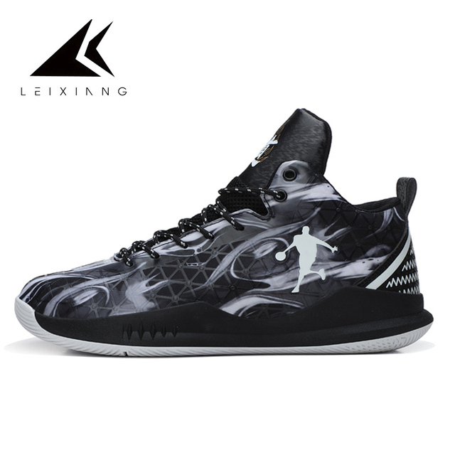 hot sales exclusive shoes delicate colors US $26.87 44% OFF|Plus Size 37 47 Man Basketball Shoes Jordan Outdoor  Sneakers Lace up Athletic Sport Basketball Basket Homme 2018 Spring  Basket-in ...