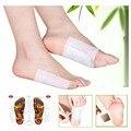 Vinda nova Multifuncional 50 pçs/set Detox Foot Pads Patches Com Adesivo Da Medicina Chinesa Organic Cleansing Herbal Remendo C032