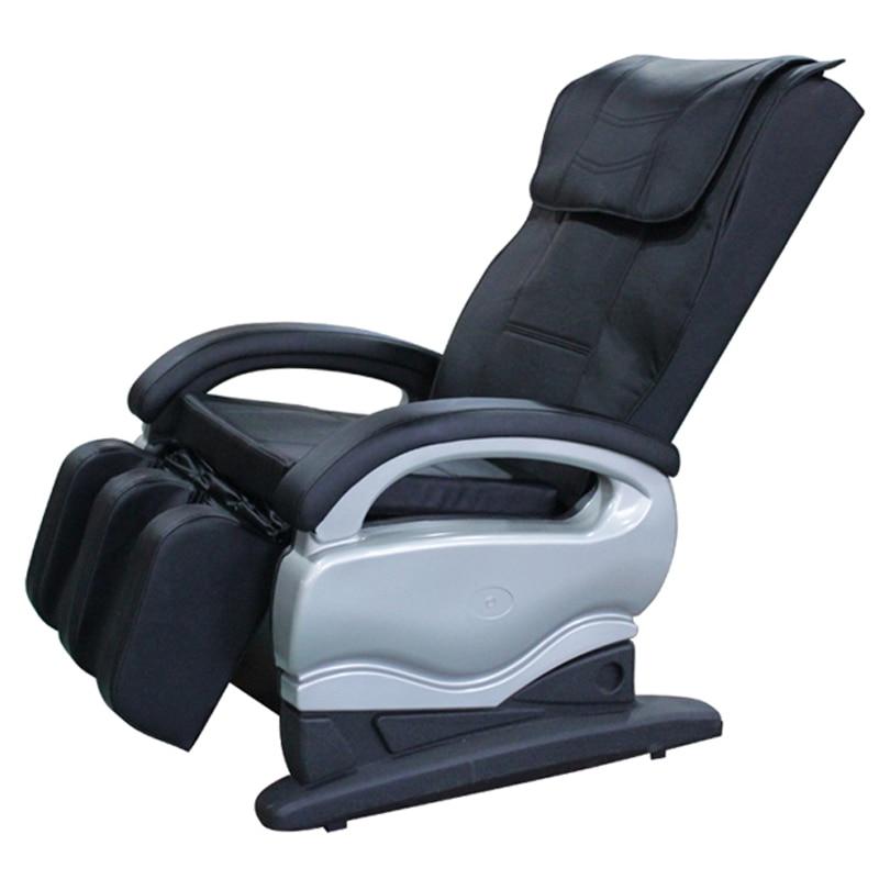 HFR-888A Healthforever μάρκα ζύμωσης και κραδασμούς πολλαπλών λειτουργιών πλήρους σώματος ηλεκτρικά χαλαρώστε απλή φθηνή καρέκλα μασάζ στην Ινδία
