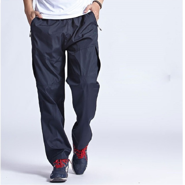 Men's Quickly Dry Active Pant