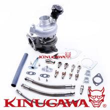 KINUGAWA TURBO Mi*subi*hi EVO1-3 DSM VR4 TD06SL2 18G #301-02034-035
