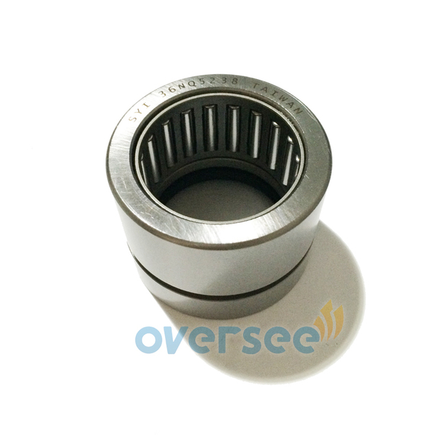 OVERSEE 93310-636U4-00 Crank Shaft Bearing Replaces For 75HP 85HP 90HP Yamaha Outboard Engine