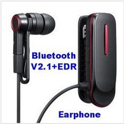 New Stylish Clip On Design Bluetooth Headset Headphone Earphone For Iphone Samsung Hm1500 Nokia Htc Connecting 2 Mobile Phones Earphone Cord Earphone Capearphone For Mobile Phone Aliexpress