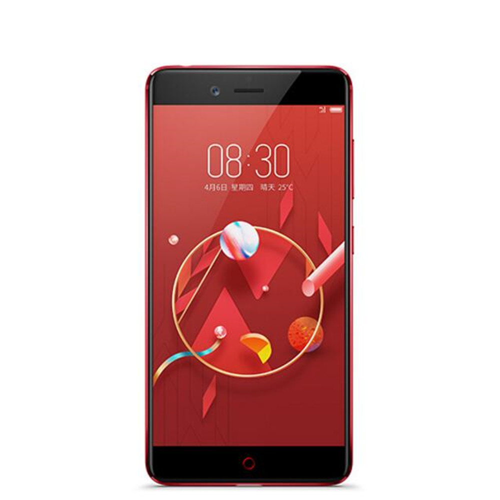 Nubia Z17 Mini teléfonos 5,2 13