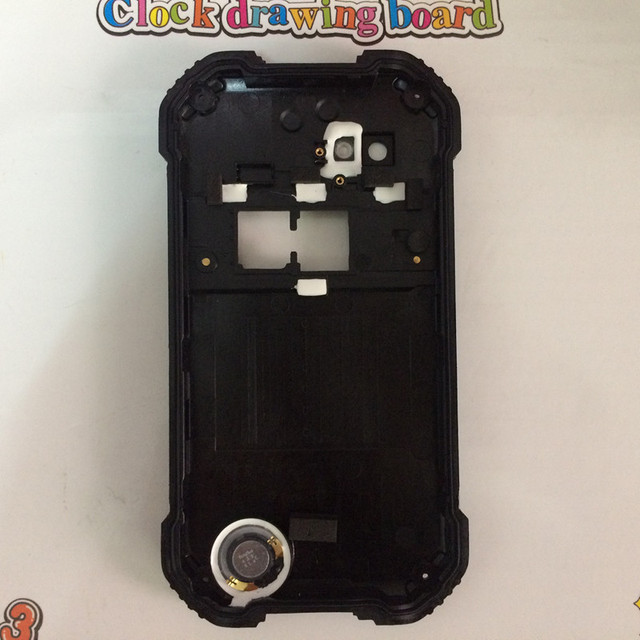 US $16 82 |For blackview bv6000 Phone Back Frame Accessories Free  Shipping+Track Number-in Mobile Phone Housings & Frames from Cellphones &