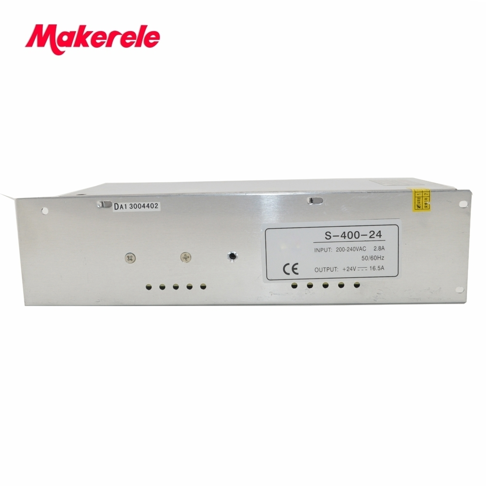 цена на 400watt single output with CE high quality 12/24/48v 400w 33/16/8.3A cheap price switch power supply