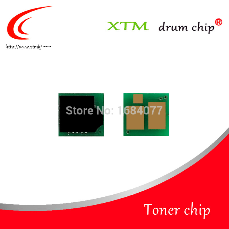 1 6K CF217A 217A 17A toner cartridge chip for HP LaserJet Pro M102 M130 M102a M102w