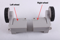 For ICleaner A320 A325 Wheels For Robot Vacuum Cleaner Including Left Wheel Assembly X 1pc