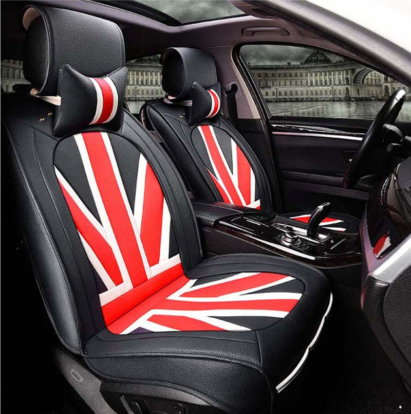 Image 2 - car seat pad seat cushion car Seat Covers Luxury  Whole Surrounded sport Car cushion Interior Accessories-in Automobiles Seat Covers from Automobiles & Motorcycles