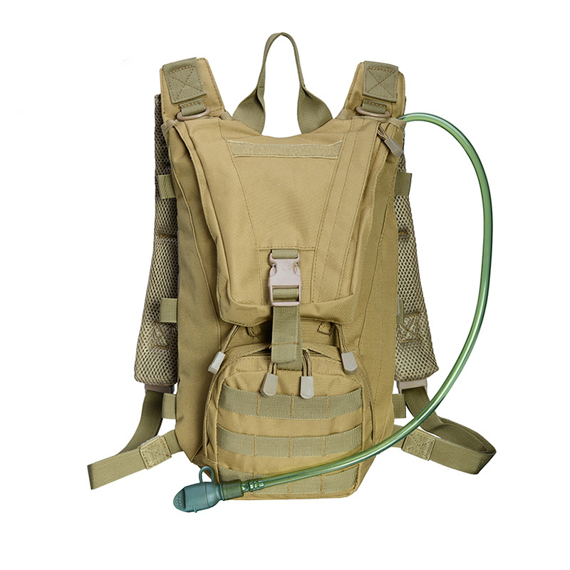 Tactical Backpack 20L Nylon Military Army Hiking Bicycle Outdoor Camping Bag New