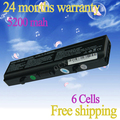 JIGU 6 Cells Laptop Battery GW240 For Dell Inspiron 1525 1526 for Inspiron 1545 1546 1440 1750 Vostro 500+free shipping