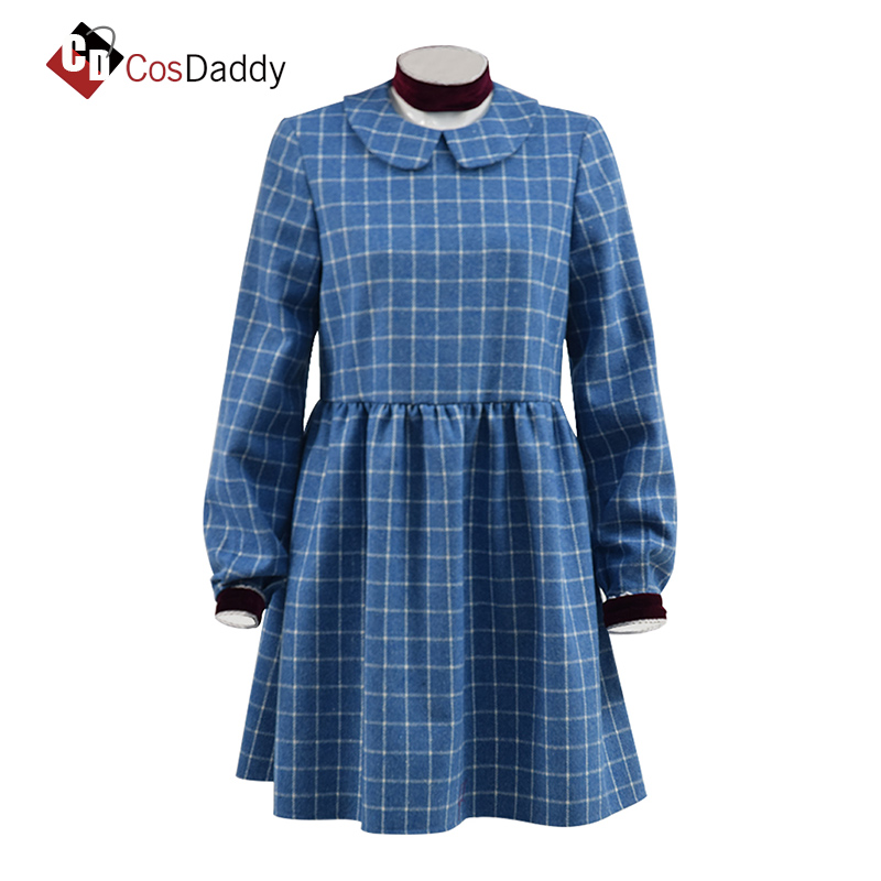Orphan Cosplay Costume Esther Dresses CosDaddy