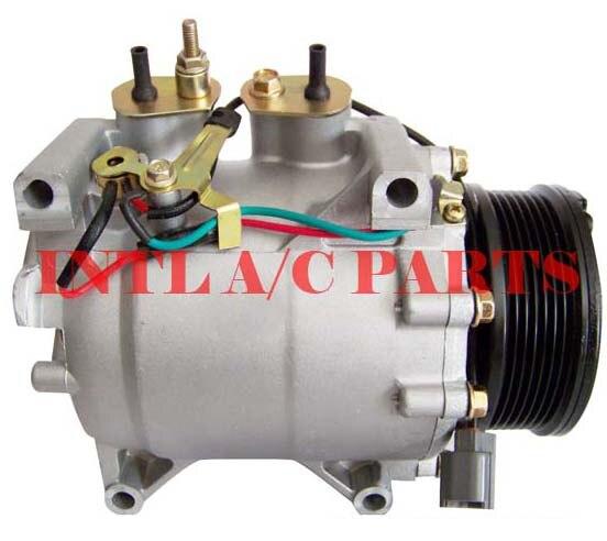HS 110R HS110R 38810 PNB 006 38810PNB006 57881 58881 CO 10663AC auto ac compressor for HONDA