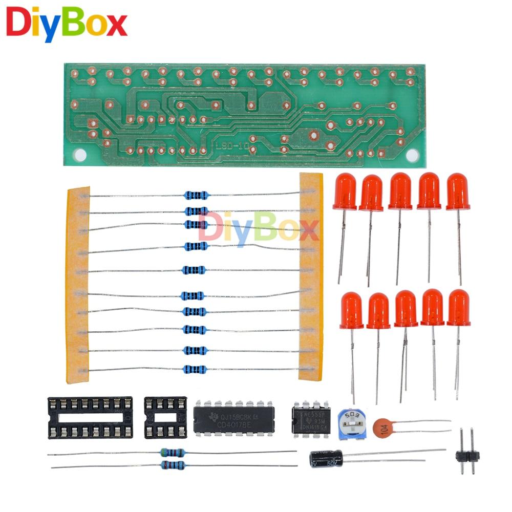 Circuito Ne555 : Circuito integrado ne smd u e smd u e componentes electronicos