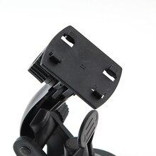1 шт. черный Мини присоска кронштейн штатив держатель для автомобиля gps-рекордер DVR камера кронштейн