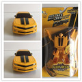 Alloy model Deformation Autobots Bumblebee Confinement Deformation Robot Variable automobiles and robot  Boy Gift