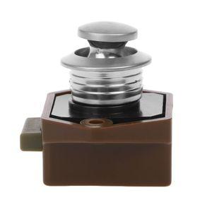 1 Pc Mini Push Button Boat Mor