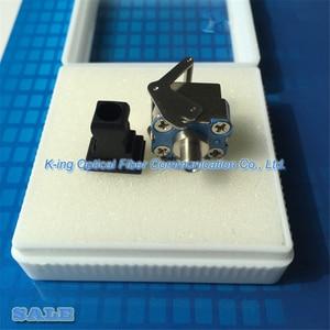 Image 3 - Adaptateur OTDR SC pour Anritsu MT9083 MT9082 JDSU MTS 6000 MTS 4000 Wavetek Yokogawa AQ7275 AQ7280 AQ1200 connecteur OTDR sc de marque