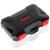 Titular Caso de Cartão de memória para 4 CF 8 SD Cartão SDXC Caixa de Armazenamento de 12 TF T-Flash XD MSPD Protetor À Prova D' Água Anti-Queda de choque IP67