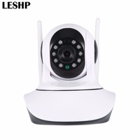 2 Million 1080P HD Wireless Network IP Camera Wi Fi Home Monitor IP Camera Baby monitor with Smartphone Alerts and App Set up