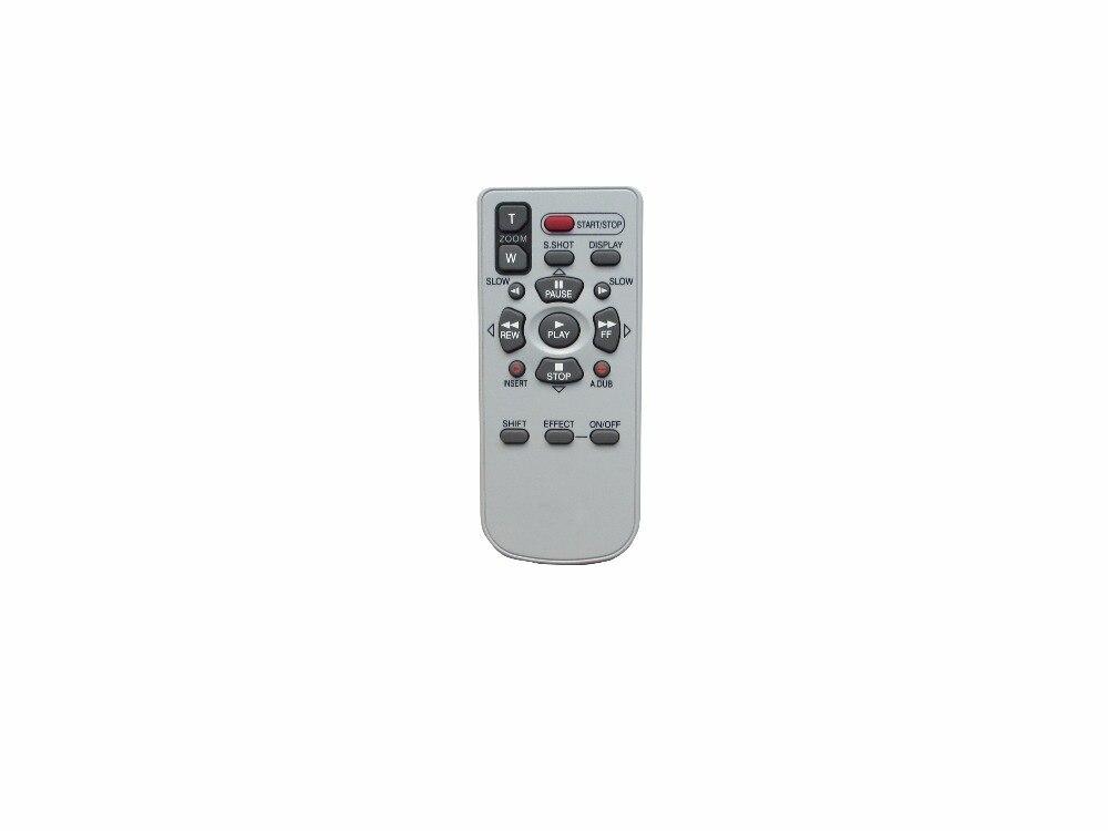 Remote Control For JVC RM V720U GR D270US GR D271US GR D275US GR D290US GR D295US DIGITAL VIDEO